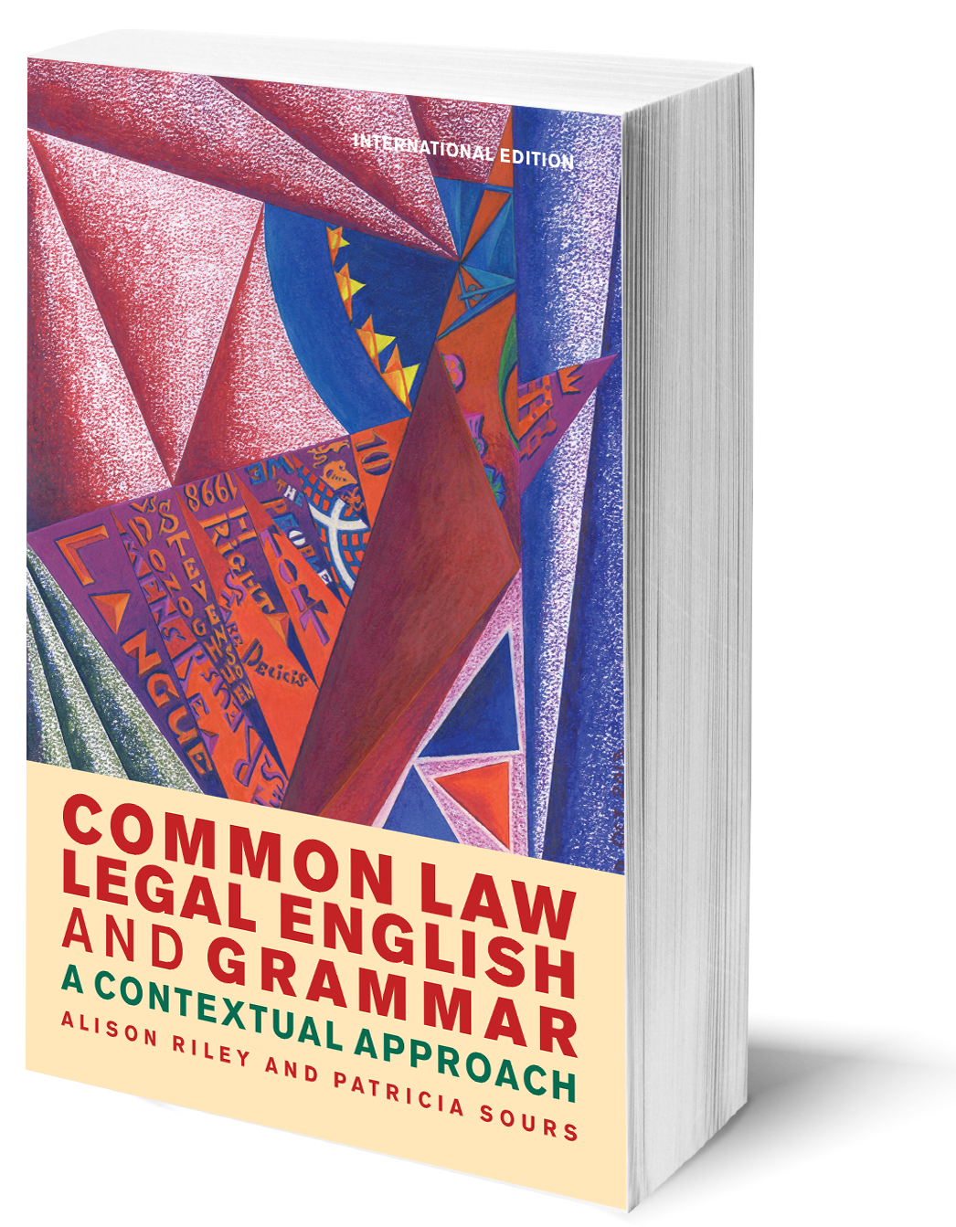 Preposition In Learn In Marathi All Complate: New Legal English Handbook From Hart Publishing